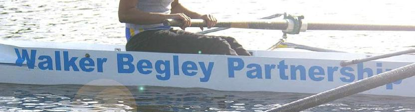 Sponsorship on one of our boats